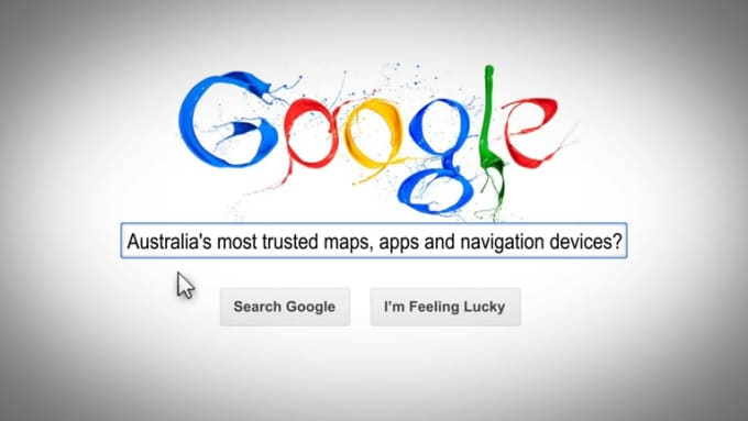 Google search HD