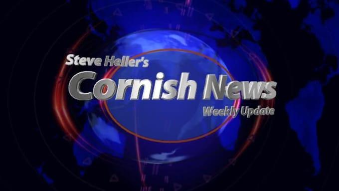 Cornish News