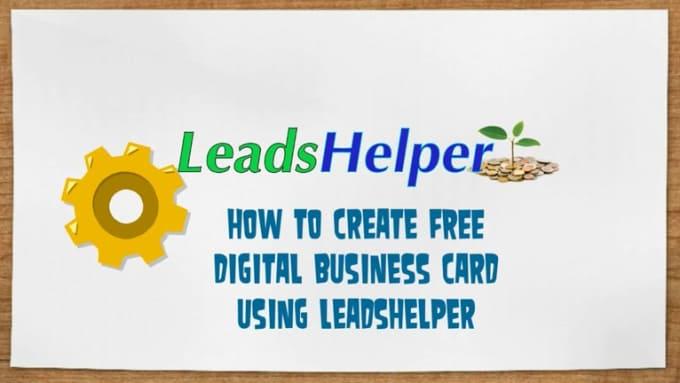 LeadsHelper4