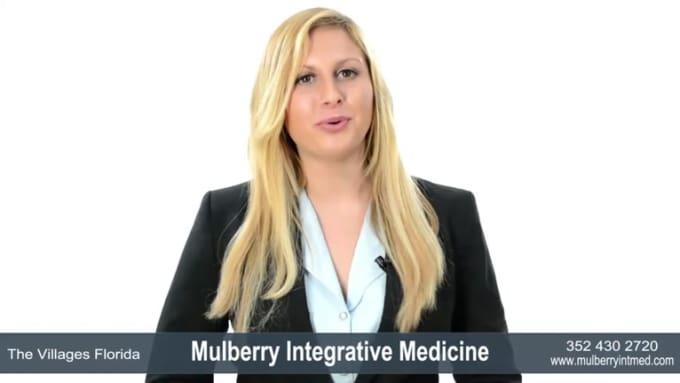 Acupuncture Video