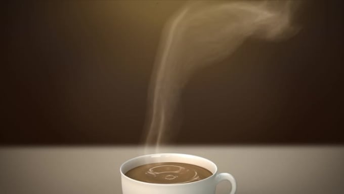 Coffee Bene coffeeFM short