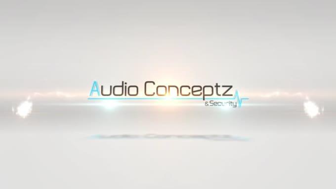 Audio Conceptz new