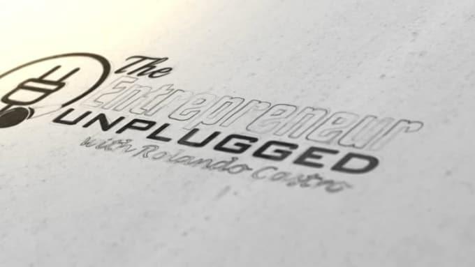 entrepreneur unplugged