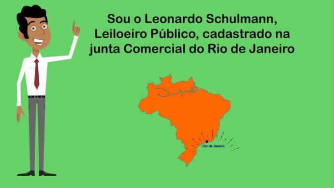 auction house Brazil