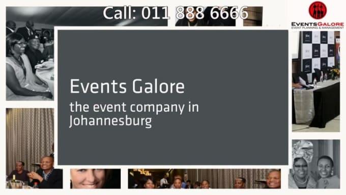 Events Galore HD