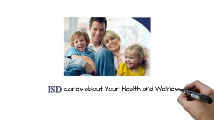 ISD CARES