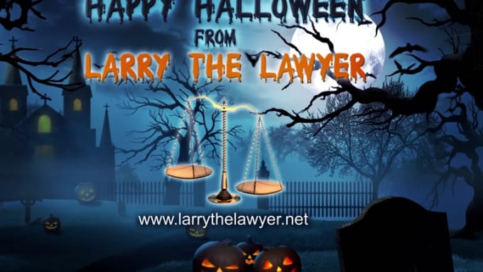 Larry The Lawyer 2