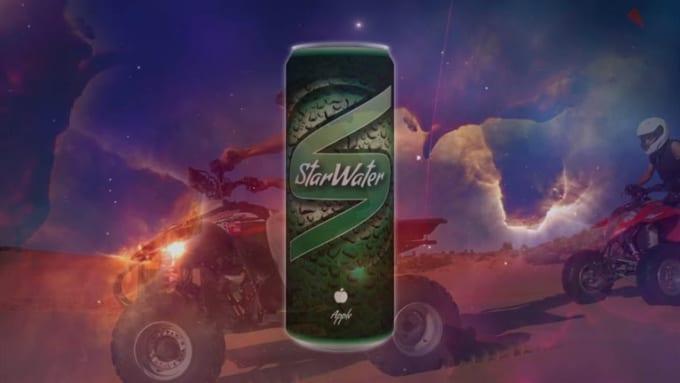 Star Water German Revised