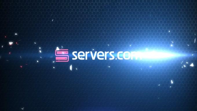 Servers com Intro