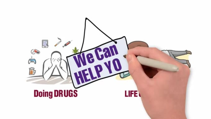 If you are additected To Drug