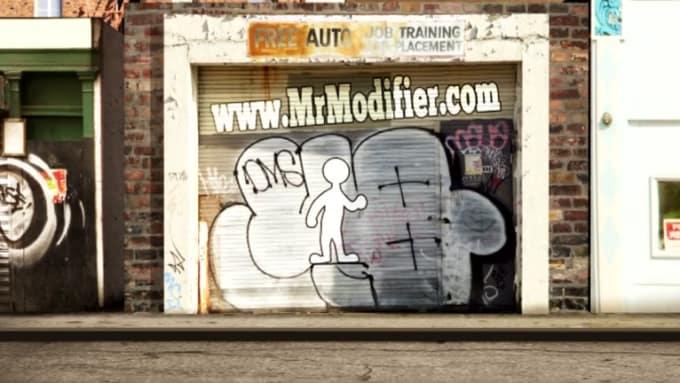 MrModifier