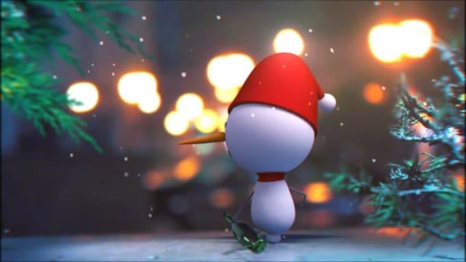 GAUDI Christmas and Newyear
