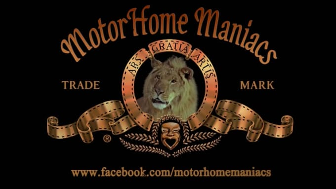 MotorHome Maniacs video intro