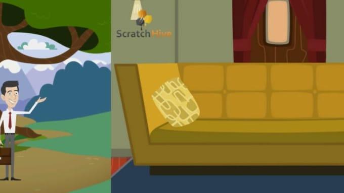 Scratch_Hive_ Full_HD_1080P