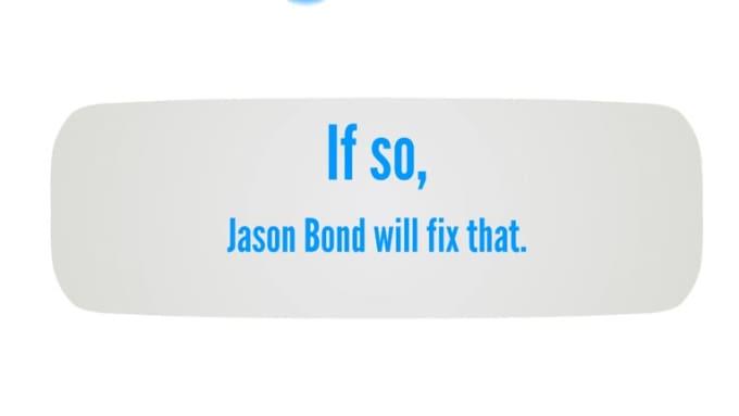 JasonBond