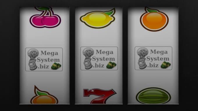 Mega System Intro 2