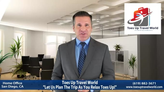 Travel _Agent_video