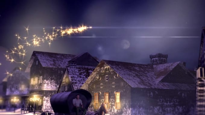 Christmas Greeting 720p