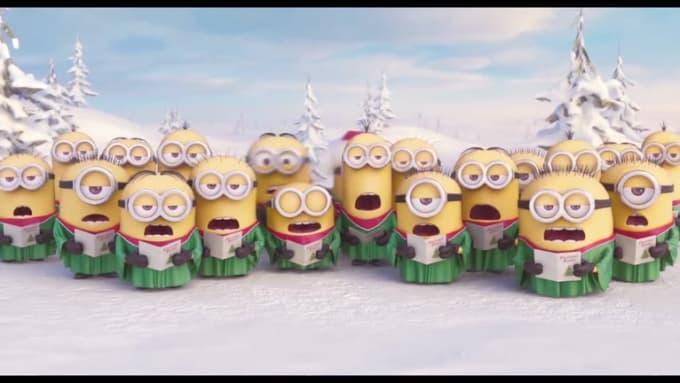 MINIONS Christmas 1080p_1