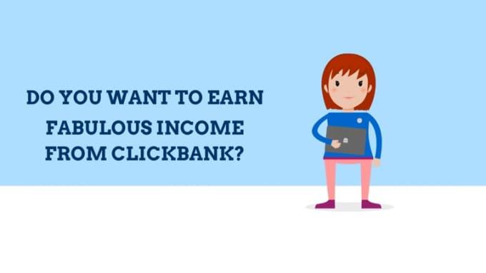 CLICKBANK-MARKETING