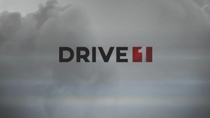 Drive1 Intro