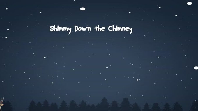 shimmy down the chimney V2