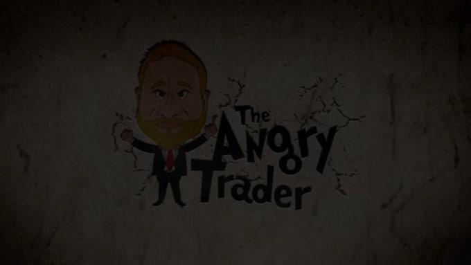 Angry Trader