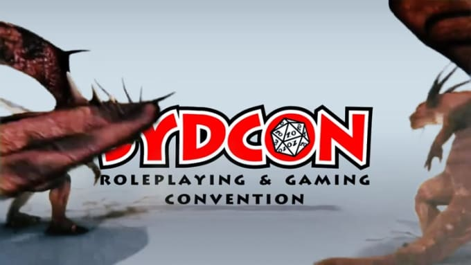 dragons SYDCON 720p
