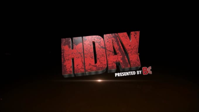 HD modified