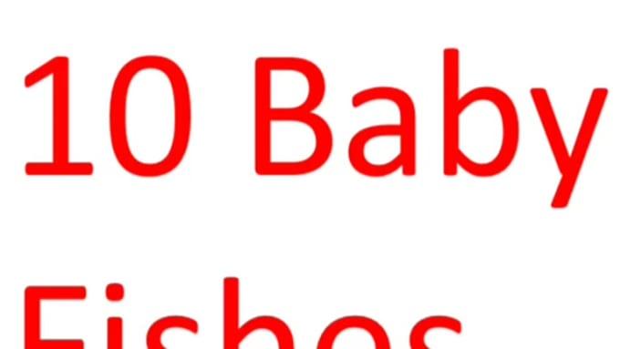Baby_Fish