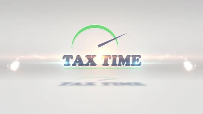 taxtimeohio