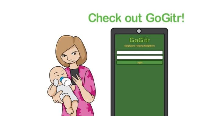 GoGitr