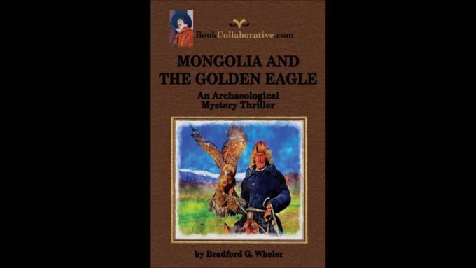 Mongolia Video