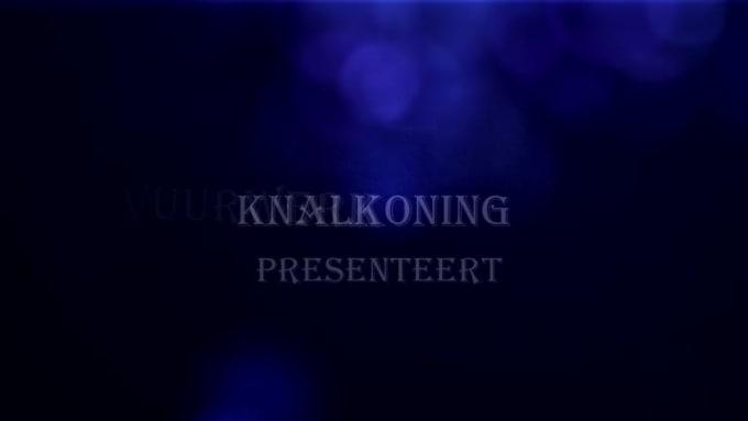 intro  knalkoning 1