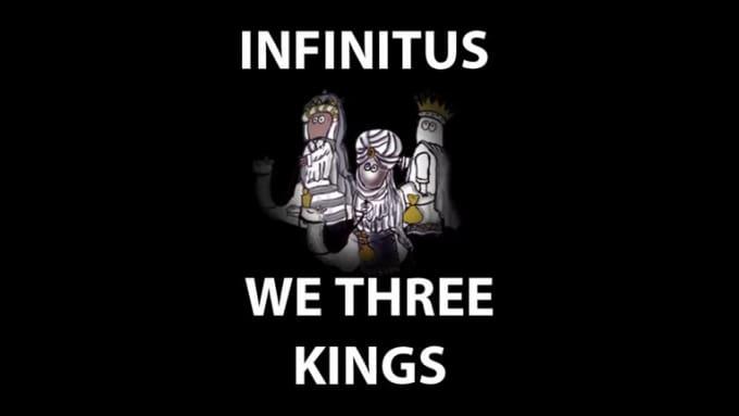 WE 3 KING FINAL 3RD DEC