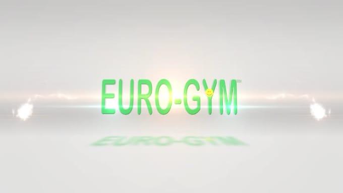 Euro gym green