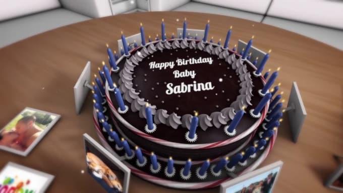 reneantony_happy birthday - cake
