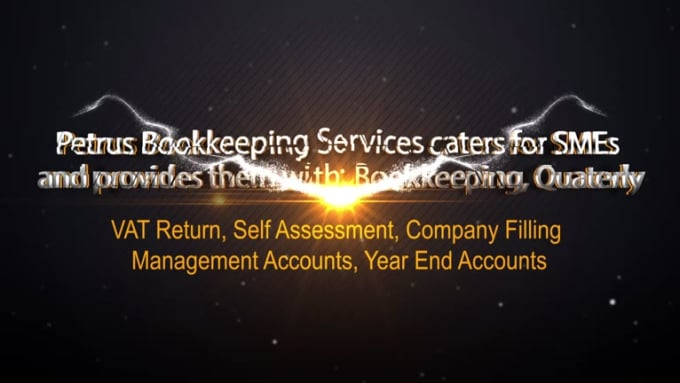petrus bookkeeping services