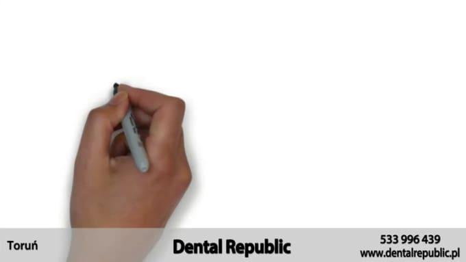 dentist video no voice over