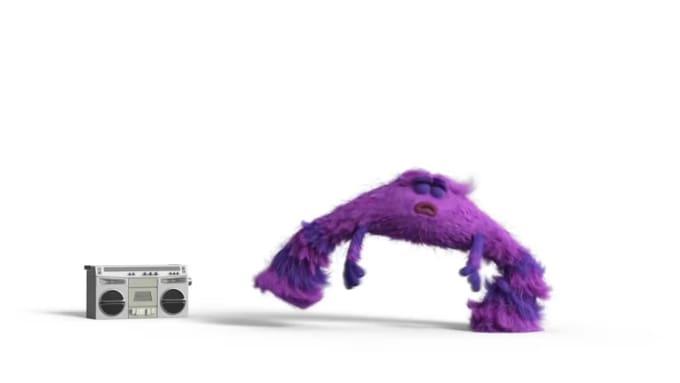 Monsters O44