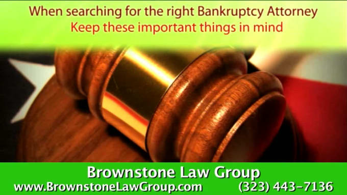 Brownstone_Bankruptcy