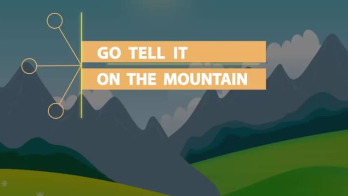 go tell on to the mountain_revised
