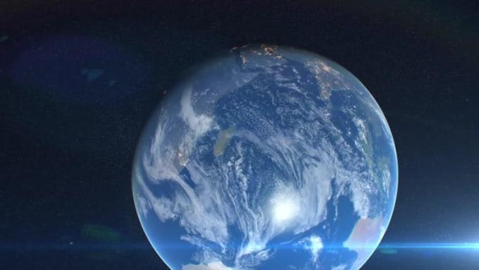marcinszreter_Earth Logo horizon_op1