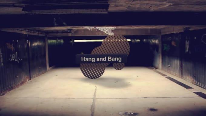 hangandbanggames