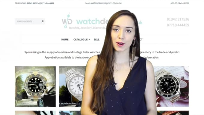 watchdealersFiverr