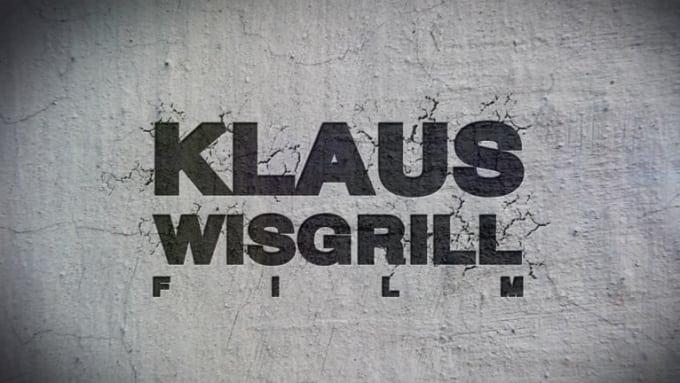 Klaus Wisgrill Film V2