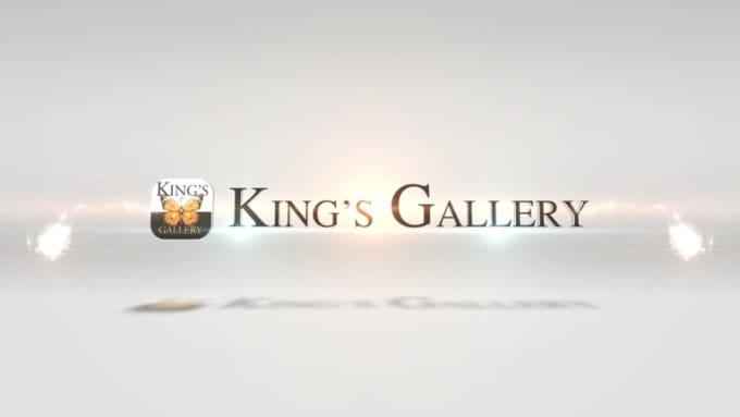 kings gallery