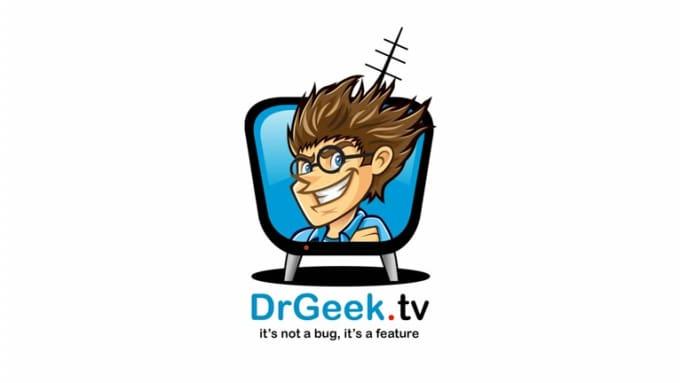 20150072 - DrGeekTv HD
