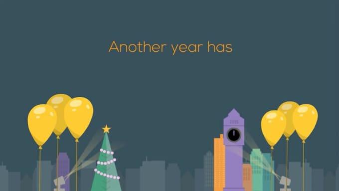 muhammadangga Happy New Year