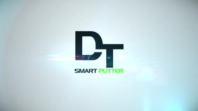 DT Smart Putter Full HD 1920 x 1080p